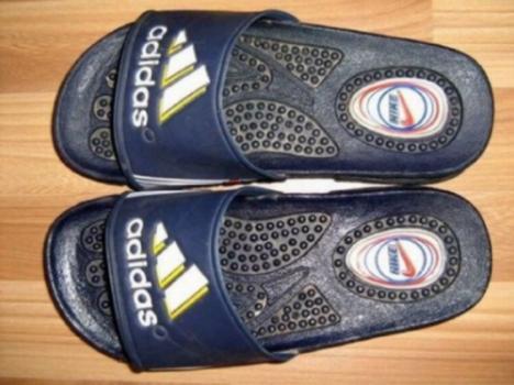 adidas AIR sandals