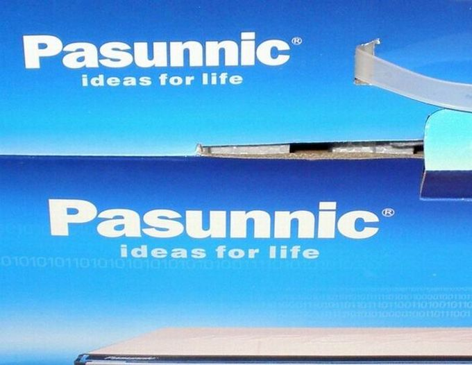 Pasunnic